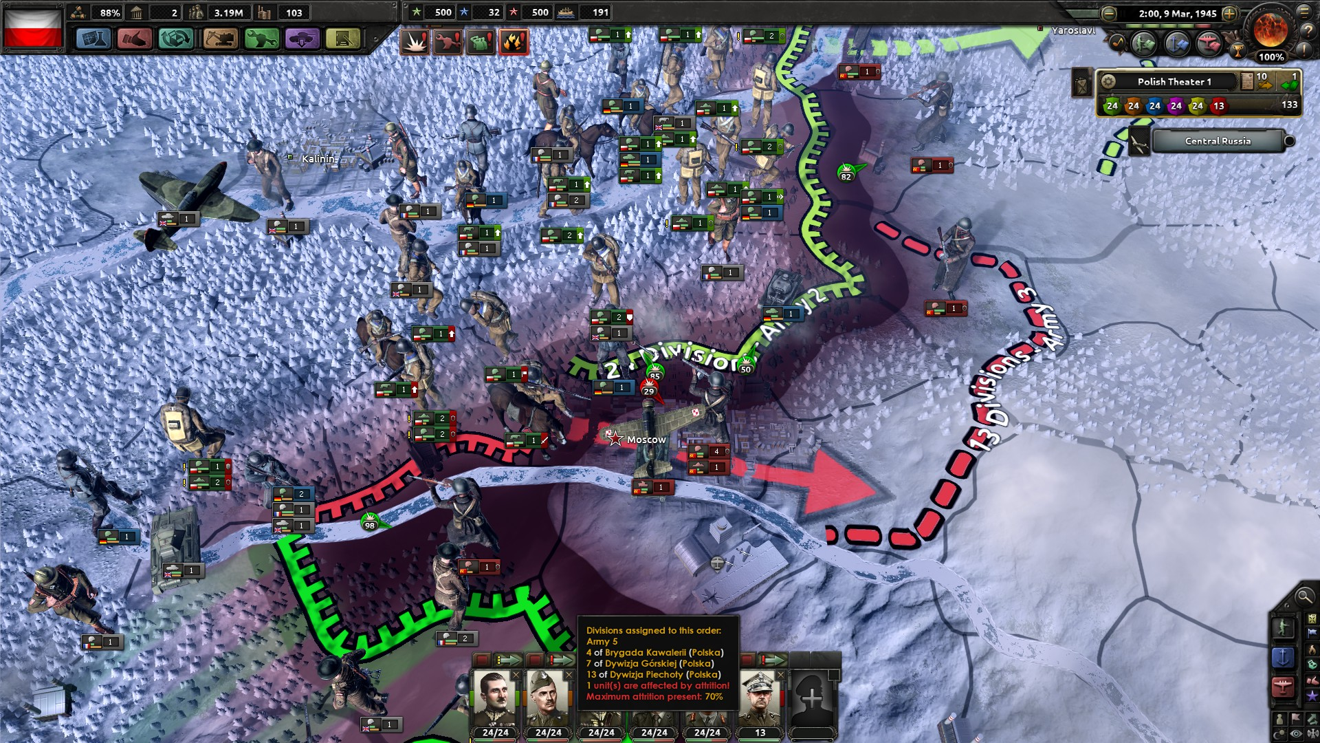 Hearts Of Iron Iv 2 United Kingdom Gameplay - Imagez co